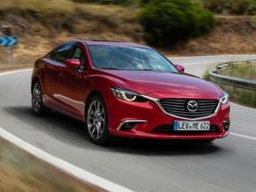 Đánh giá xe Mazda 6 2017: Bản nâng cấp nhẹ nhàng nhưng  tinh tế