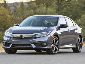 Đánh giá xe Honda Civic 2017: Hiện đại, trẻ trung, sành điệu hơn và đáng rút hầu bao hơn