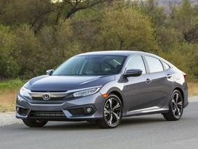 Honda Civic 2018 chốt giá bán từ 428 triệu đồng