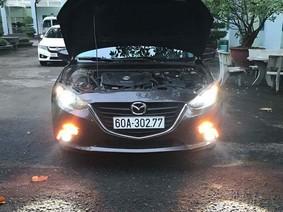 Nâng cấp hệ thống chiếu sáng ô tô và những lưu ý quan trọng