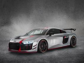 Vi vu thả ga với Audi R8 LMS GT4 dịp cuối năm