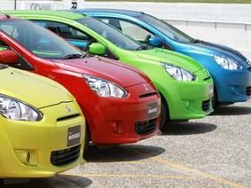 300 triệu đồng mua ô tô cũ nào bền bỉ ở Việt Nam