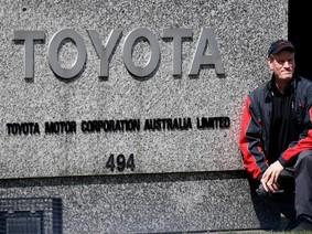 Toyota chính thức đóng cửa nhà máy sản xuất tại Úc