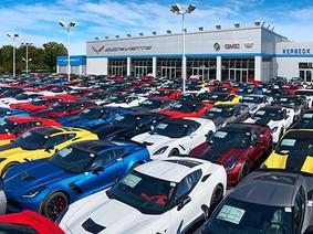 GM, Ford, Toyota dẫn đầu hồi phục doanh số ô tô của Hoa Kỳ