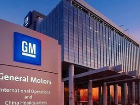 General Motors ký án tử với xe chạy xăng