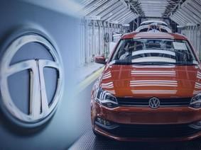 Volkswagen và Tata Motors chấm dứt việc thành lập liên minh chiến lược