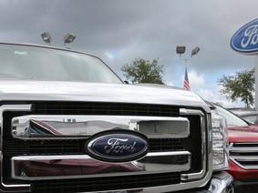 Ford sẽ đẩy mạnh dòng SUV và bán tải, khai tử xe con