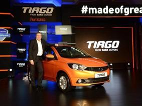 Tháng 9/2017: Doanh số của Tata Motors tăng 18%