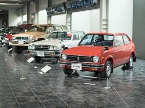 Ghé thăm bảo tàng ô tô của Toyota tại Nhật Bản