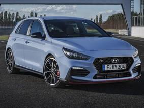3 mẫu hatchback nổi bật sắp đổ bộ vào năm 2018