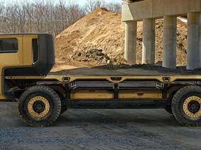 GM giới thiệu nền tảng pin nhiên liệu SURUS