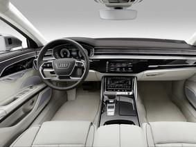 10 công nghệ mới cho hệ thống thông tin giải trí trên ô tô