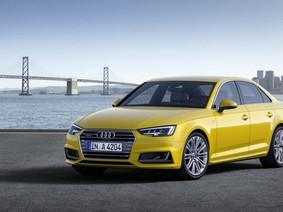Audi bất ngờ giảm giá cả trăm triệu trong tháng 10