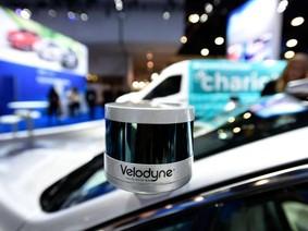 GM mua lại nhà sản xuất LIDAR để phát triển công nghệ xe hơi tự lái
