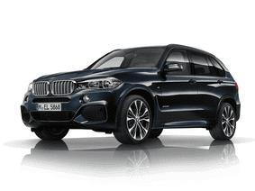 Lộ diện bộ cánh mới của BMW X5 và X6