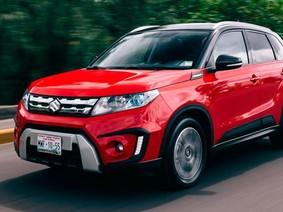 "Suzuki Vitara hạ giá 60 triệu để ""thoát ế"""