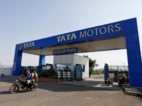 Jaguar thúc đẩy Tata tăng lợi nhuận lớn nhất trong 6 quý