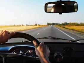 11 điều cần ghi nhớ khi lái xe hơi lạ