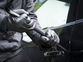 Không ai có thể cuỗm xe hơi của bạn vì có những thiết bị này