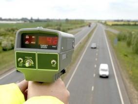 Các mức phạt vi phạm giao thông ở Châu Âu