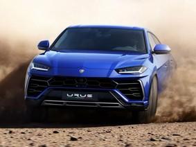 Lamborghini Urus - Siêu SUV nhanh và mạnh hơn Bentley Bentayga nhưng lại rẻ hơn