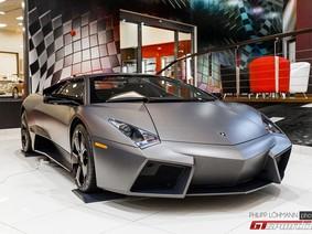 10 siêu xe Lamborghini tốt nhất mọi thời đại