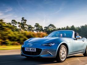 10 mẫu xe hơi đẹp nhất thế giới năm 2017