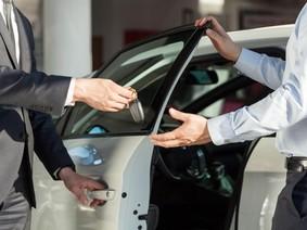 Những nguyên tắc 'vàng' khi thuê xe ô tô tự lái dịp Tết