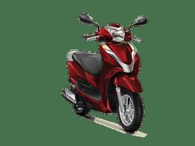 Giá xe Honda Lead tháng 4 năm 2018: Giá vẫn cao tùy đại lý