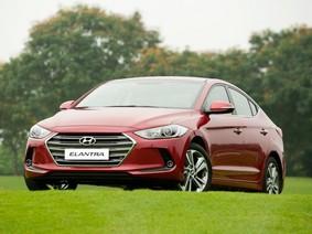 600 triệu Đồng, nên mua xe hơi nào trong phân khúc Sedan?