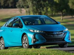 Toyota hướng về điện hóa, đặt mục tiêu 5,5 triệu xe điện năm 2030