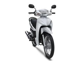Giá xe Honda Wave Alpha 110 mới nhất tháng 4/2018
