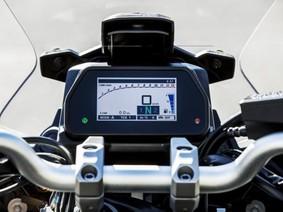 8 xu hướng công nghệ nổi bật cho mô tô trong năm 2018