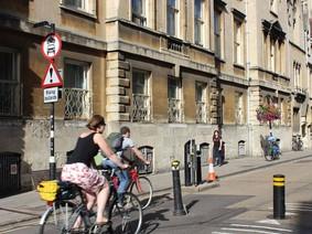 Oxford – Thành phố không khí thải xe hơi đầu tiên trên thế giới?