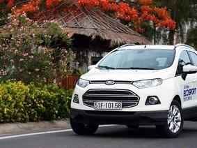 Đón đợt mua sắm dịp cận Tết, Ford Việt Nam giảm giá hàng loạt mẫu xe