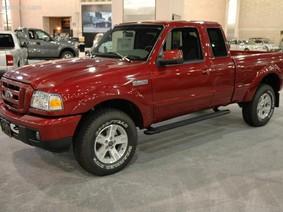 Ford hối thúc 2.900 người dừng lái xe Ranger nếu muốn bảo toàn tính mạng