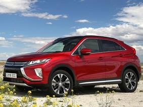 Mitsubishi tập trung phát triển xe hơi thể thao đa dụng