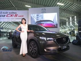 """Thị trường ô tô Việt Nam 2018: Thắt chặt ô tô """"ngoại"""", hỗ trợ ô tô """"nội"""""""