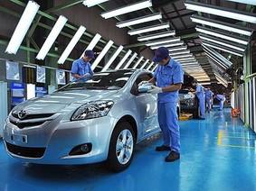 """Nghị định 116 """"kìm chân"""" các hãng xe nhập khẩu ô tô vào Việt Nam"""