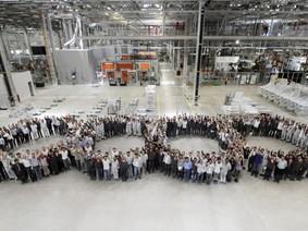 Hơn 160 nghìn công nhân Audi và BMW đình công đòi tăng lương