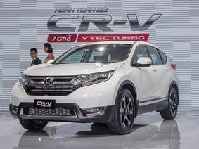 Ngừng nhập khẩu, Toyota Fortuner vắng bóng, Honda CR-V hiếm trên thị trường