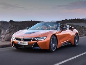 """Cặp đôi BMW i3 và i8 đứng trước nguy cơ bị """"khai tử"""""""
