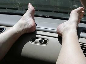 10 nguyên tắc ứng xử bất thành văn mỗi khi đi nhờ xe người khác