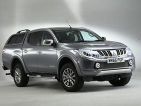 """Các đại lý Mitsubishi """"thèm khát"""" một mẫu xe bán tải để bán tại Mỹ"""