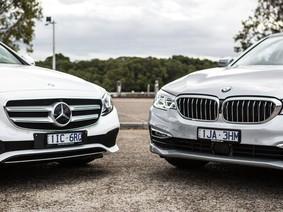 BMW đặt kế hoạch đánh bại đối thủ Mercedes-Benz trong năm 2020