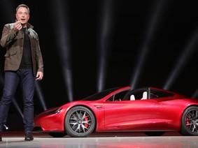Tỷ phú Elon Musk sẽ không được trả lương nếu Tesla không đạt các mục tiêu đề ra