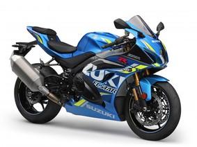 Suzuki GSX-R1000 2018 thừa hưởng công nghệ MotoGP