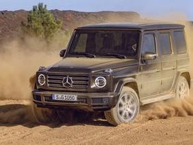 11 mẫu xe SUV được kỳ vọng sẽ có thêm phiên bản bán tải
