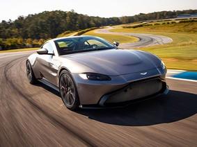 Aston Martin tìm kiếm đối tác ở Trung Quốc để làm xe điện