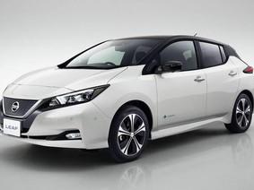 Nissan LEAF - Xe không khí thải mới nhất sắp có mặt tại Việt Nam